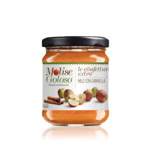 Confettura extra di mele con cannella – Molise Goloso