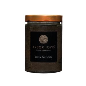 Crema Tartufata – 500g – Arbor Iovis
