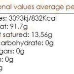 Olio al Tartufo nero – 250ml – Arbor Iovis