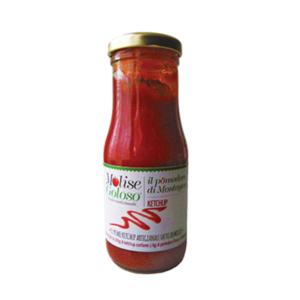 Ketchup artigianale – Molise Goloso