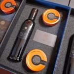 TRUFFLE BOX – Olio al Tartufo Bianco, Crema Tartufata, Carpaccio di Tartufo – Arbor Iovis