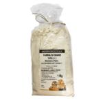Farina di grano tipo 1 – MULINO DELLE CAVE