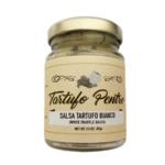 Salsa al Tartufo Bianco – TARTUFO PENTRO