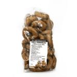 Taralli al Peperoncino con farina di solina 500g – MULINO DELLE CAVE
