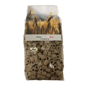 Tubetto napoletano con Farina di Semola di grano duro – MULINO DELLE CAVE