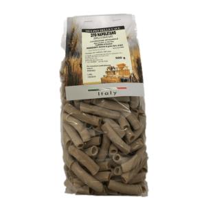 Zito napoletano con Farina di Semola di grano duro – MULINO DELLE CAVE
