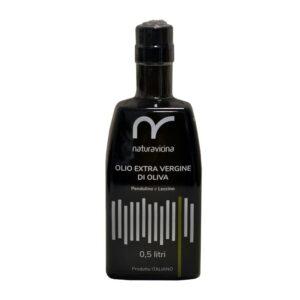 Olio extra vergine di oliva – NATURAVICINA