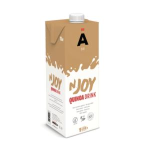 Bevanda di quinoa – NJOY