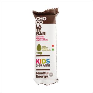 KIDS Chocolate Bar Mindful Energy* – MINDFULENERGY