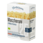 Maccheroni № 25 · Mais Bianco – BONTASANA