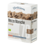 Mezze Maniche № 79 · Sorgo – BONTASANA